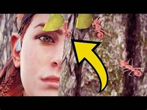 10 Video Games That Put Insane Work Into Tiny Details