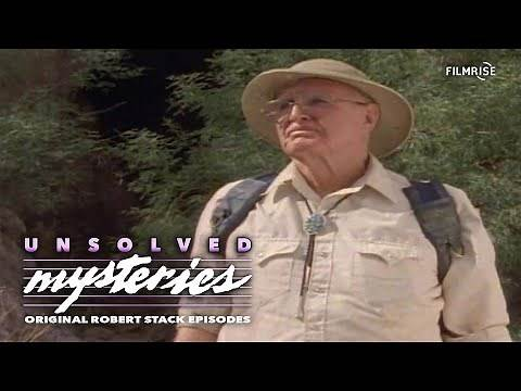 Unsolved Mysteries with Robert Stack - Season 3, Episode 12 - Full Episode