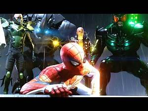 10 Video Game Moments Where You Thought The Villain Would Win