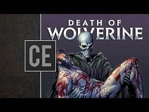 Comics Explained: Death of Wolverine - 004 - Death of Wolverine