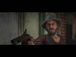 The Iniquities Of History - II   Red Dead Redemption 2