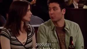 How I Met Your Mother S02E15 Lucky Penny