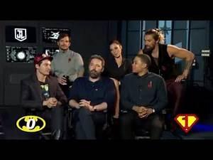 Quiz Team Batman VS Team Superman