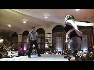 Harlow O'Hara Is A Suplex Machine! - Limitless Wrestling (Intergender, WOW, Beyond)