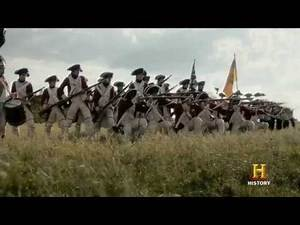 """Sons Of Liberty - Episode 3 """"Independence"""" Promo"""