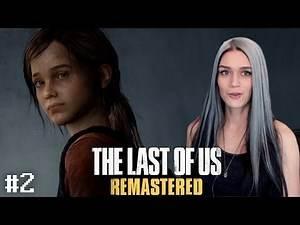MEETING ELLIE | The Last Of Us - Part 2 | Maja Plays