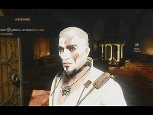 Witcher3 Modding Tutorial #8 Replace boned Models (Heads/Armors)