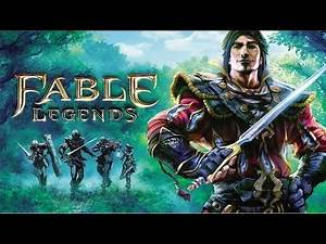 Fable Legends - E3 2014 Demo Gameplay TRUE-HD QUALITY