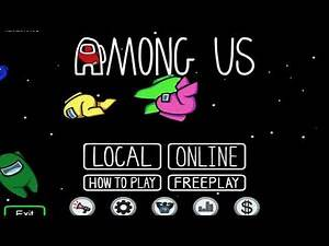 How to Download Among us Pc/Free Play On Windows 7 2020 2021 |All Skins