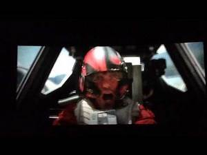 Star Wars, Episode VII: The Force Awakens - IMAX® Teaser #2