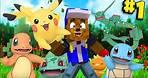 Epic Shiny Gengar - Minecraft Pixelmon Island SMP- Pokemon Mod #1