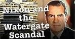 President Nixon and the Watergate Scandal | U.S. History Lecture