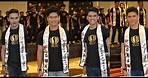 Mister Grand Philippines 2019 Press Conference