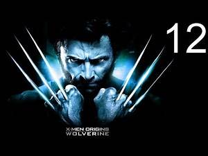 X-Men Origins: Wolverine - Walkthrough Part 12