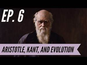 Ep. 6 - Awakening from the Meaning Crisis - Aristotle, Kant, and Evolution