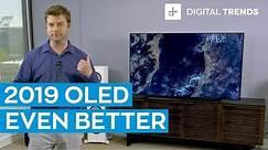 2019 LG C9 OLED 4K TV Full Review