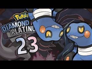 Legends Challenge: Pokémon Diamond, Pearl & Platinum - Part 23