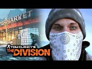 The Division News: NPCs & Characters; Customization; BETA; Short Film Trailer (Division Gameplay)
