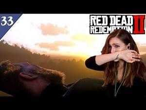 Let The Tears Flow (Ch. 6 End) | Red Dead Redemption Pt. 33 | Marz Plays