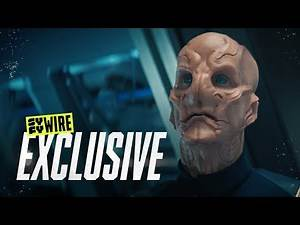 Exclusive Clip From Star Trek: Discovery Episode 302 | SYFY WIRE