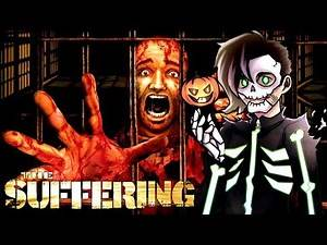 THE SUFFERING - Prison is Hell | Grizzly Gauntlet Review Halloween Special! (Xbox)