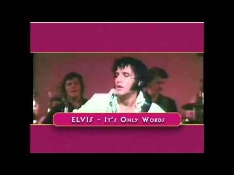 Elvis Presley - Jaw dropping Performance on stage in Vegas