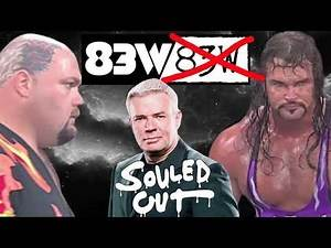 Eric Bischoff shoots on Bam Bam Bigelow vs Wrath