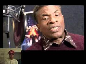 Keith David Interview!