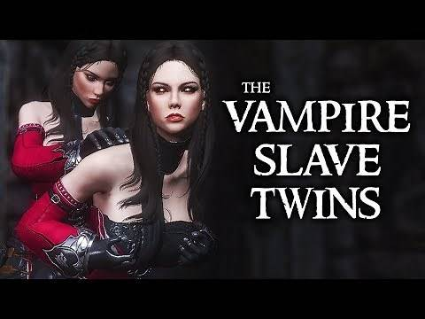 THESE TWINS NEED SOME JESUS IN THEIR LIFE - Skyrim Mods 260??