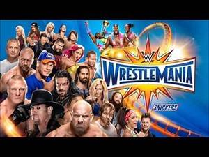WWE Wrestlemania 33 PPV Review