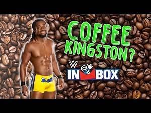 Coffee Talk - WWE Inbox 140