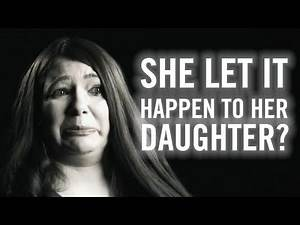 Mother & Abusive Husband Flee The State   Steve Wilkos