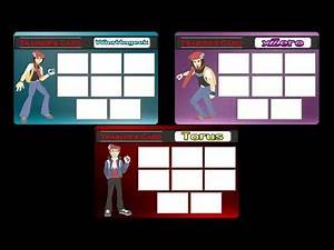 Legends Challenge: Pokémon Diamond, Pearl, and Platinum - Rules and Conditions