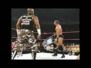 RAW 2003 04 14 Dudley Boyz