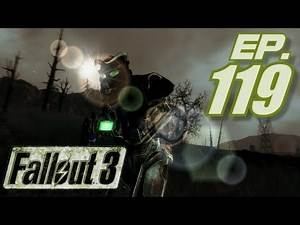 Fallout 3 GOTY Gameplay in 1440p, Part 119: Arrival at Arefu (Let's Play for PC)