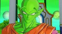 Dragon Ball Xenoverse 2 ~ Infinite Story: Piccolo Instructor cutscenes and quotes