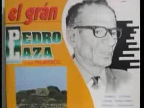 LA BUCHACA -PEDRO LAZA