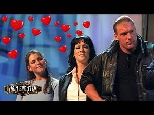 The Real Reason Why Chyna Isn't in the WWE Hall Of Fame