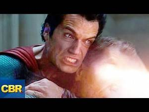 10 Hidden Superhero Powers You Probably Didn't Know About
