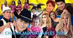 Chicha mix bailables 2020 MÚSICA NACIONAL FIN DE AÑO