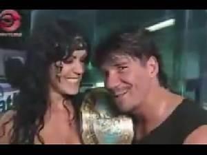 Eddie Guerrero and Chyna - Gone, Gone, Gone