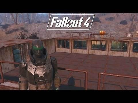 Fallout 4 - EPIC ARENA BATTLES!