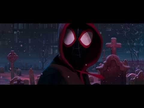 Spider-Man: Into the Spider-Verse (2018) trailer