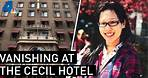 From the Archives: Cecil Hotel Surveillance Footage Shows Elisa Lam Before Her Disappearance | NBCLA