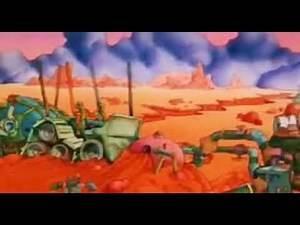 HEAVY METAL - 1981