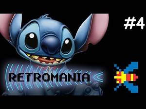 RETROMANIA | LILO AND STITCH #4
