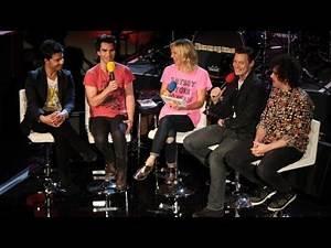 Stereophonics - In Conversation (BBC Radio 2)