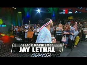 Webmatch: Dr. Stevie vs. Black Machismo