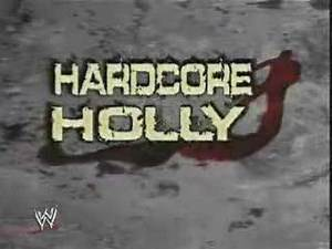 Wwe hardcore holly and cody rhode's entrance