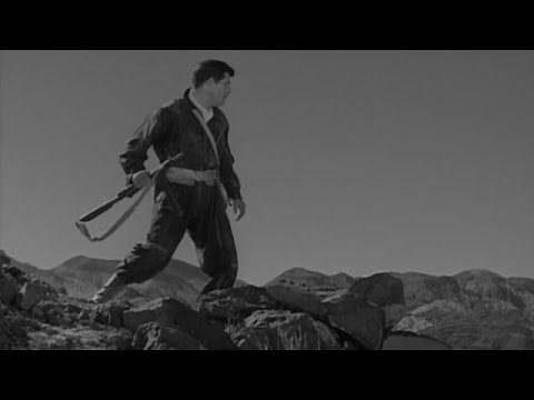 """The Twilight Zone Did It! - Episode 12 - """"Planet of the Apes"""" and """"I Shot an Arrow into the Air"""""""